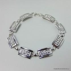 Bransoletki z kryształkami Swarovski B49