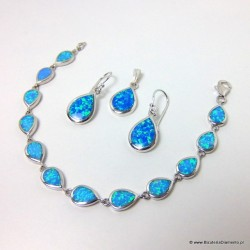 Srebrna biżuteria KO90