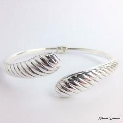 Bransoleta - B128 srebro 925