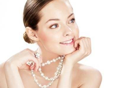 artykuł Biżuteria srebrna na każdą okazję