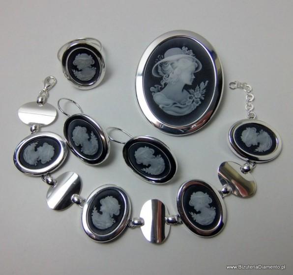 Nieprzemijająca moda na srebro