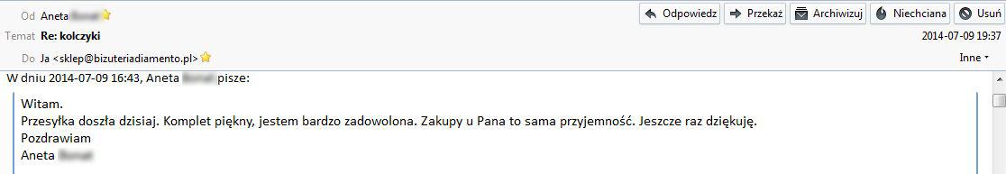 opinia www.bizuteriadiamento.pl